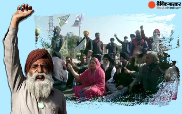 Farmers Protest day 73: अन्नदाता के शांतिपूर्ण सत्याग्रह को मिला राजनेताओं का साथ, कभी बीजेपी की समर्थक रही शिअद ने कही ये बात