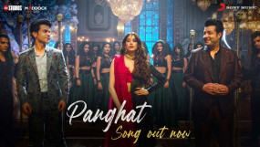 New Song: फिल्म रूही का पहला गाना पनघट हुआ रिलीज- 2021 का पार्टी स्टाटर सॉन्ग