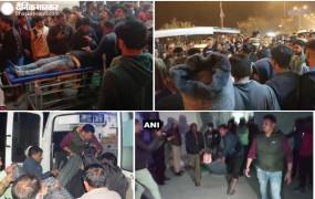 हरियाणा: रोहतक के कॉलेज में फायरिंग, हमले में ढाई साल के बच्चे और दो महिलाओं सहित पांच लोगों की मौत