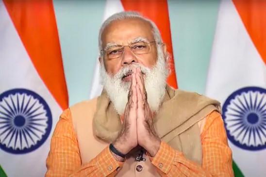 Gujarat: निकाय चुनाव में जीत पर पीएम मोदी ने जताया आभार, बोले- लोगों को विकास और सुशासन की राजनीति पर भरोसा