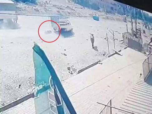 गुजरात: सूरत में बेरहम पत्नी! ने भाई के साथ मिलकर शराबी पति को टेम्पो में बांधकर आधा किलोमीटर तक घसीटा