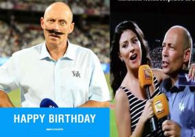 Happy Birthday: क्रिकेटर से कमेंटेटर्स बने इस खिलाड़ी ने मैदान पर एंकर को गोद में उठा बटोरी थी सुर्खियां