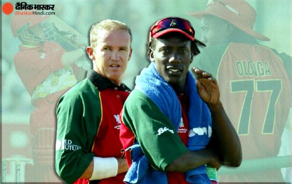 ये हैं वो क्रिकेटर, जो अपने ही देश की सरकार के खिलाफ काली पट्टी बांधकर मैदान में उतरे थे, फिर देश छोड़कर जाना पड़ा