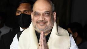 अमित शाह आज चुनाव राज्य असम के दौरे पर, कई कार्यक्रमों में हिस्सा लेंगे