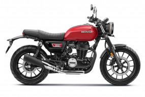 Honda CB350 RS कैफे रेसर बाइक भारत में हुई लॉन्च, जानें क्या है कीमत और खूबियां