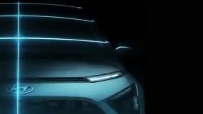 Hyundai Bayon से 2 मार्च को उठेगा पर्दा, कंपनी ने जारी किया टीजर