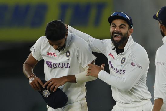 Ind vs Eng: कोहली ने खराब बल्लेबाजी को लेकर चिंता जाहिर की, मैच के बाद बोले- दोनों टीमों के बल्लेबाजों के पास स्किल्स का अभाव था