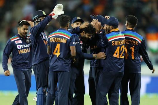 IND vs ENG: टी-20 सीरीज के लिए टीम इंडिया का ऐलान, सूर्यकुमार यादव, ईशान किशन और राहुल तेवतिया को पहली बार मौका मिला, भुवनेश्वर की वापसी