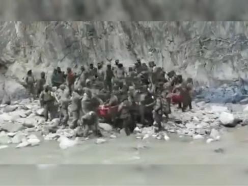 India-China: गलवान झड़प के 8 महीने बाद चीन ने माना, मारे गए थे उसके सैनिक, वीडियो शेयर कर भारतीय सेना पर अपने क्षेत्र में घुसने के आरोप लगाए