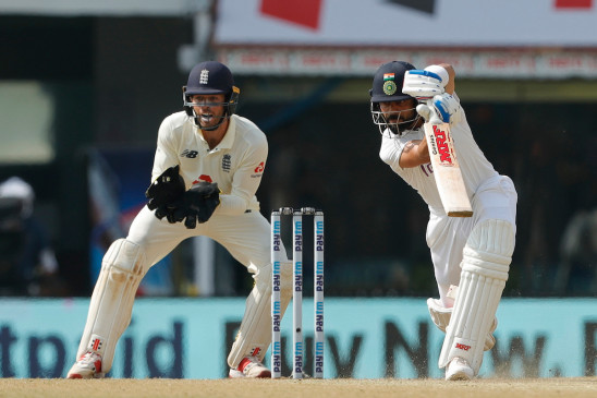 India vs England 2nd Test Day 3 Live: India score 196/6, 391 runs over England