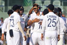 India vs England 2nd Test Day 3 Live: इंग्लैंड का तीसरा विकेट गिरा, जीत के लिए चाहिए 430 रन