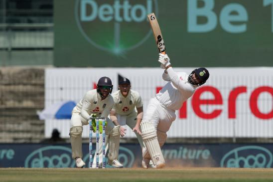 Ind Vs Eng 1st Test Day: तीसरे दिन का खेल खत्म, भारत का स्कोर 257/6, फॉलोऑन से बचने के लिए अब भी 122 रन की जरूरत