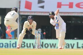 Ind vs Eng Live Score 2nd Test Day 1 Live: टीम इंडिया को लगा छठवां झटका, 13 बनाकर आउट हुए अश्विन