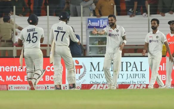 India vs England: अब तक 21 बार दो दिन में खत्म हुआ टेस्ट, भारत ने दूसरी बार और इस टीम ने सबसे ज्यादा 9 बार जीत दर्ज की