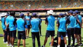 IND vs ENG: कोरोना टेस्ट निगेटिव आने के बाद भारतीय टीम को मिली ट्रेनिंग की इजाजत