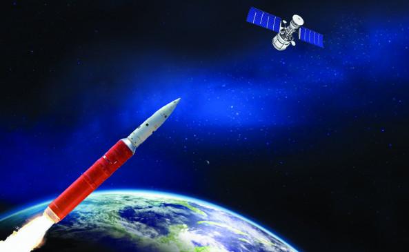 अंतरिक्ष से आने वाले खतरों से निपटने की तैयारी कर रहा भारत, डिफेंस स्पेस एजेंसी ने कंपनियों से मांगे प्रपोजल