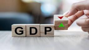 लगातार दो क्वार्टर में कॉन्ट्रेक्शन के बाद अक्टूबर-दिसंबर तिमाही में जीडीपी 0.4 प्रतिशत बढ़ी