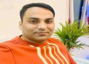 पटना पुलिस का खुलासाः बदला लेने की थी इंडिगो एयरलाइंस अधिकारी रूपेश की हत्या