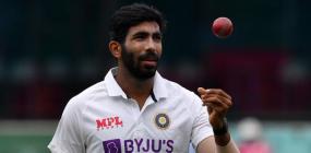 IND vs ENG: लार पर बैन से परेशान जसप्रीत बुमराह, बोले- चेपक में बिना लार के गेंद को चमकाना मुश्किल