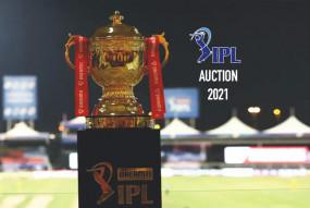 IPL auction: BCCI ने नीलामी के लिए जारी की फाइनल लिस्ट, 164 भारतीय सहित 292 खिलाड़ियों पर लगेगी बोली