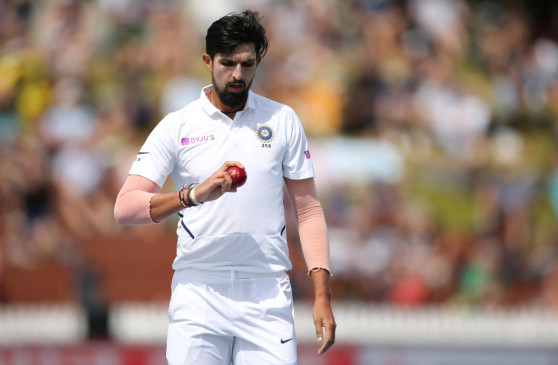 Ind Vs Eng 3rd Test: Ishant became the second Indian fast bowler to play 100 Test matches on the field.