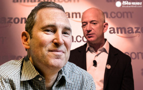 Amazon के फाउंडर जेफ बेजोस छोड़ेंगे CEO का पद, एंडी जेसी लेंगे जगह