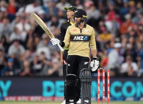 Devon Conway played a 99-run innings, Ashwin said – 4 days late.