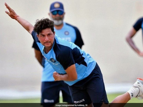 Ind Vs Eng: Kuldeep Yadav missing out on a place in the playing XI, scoring 99 and taking 5 wickets in the final Test