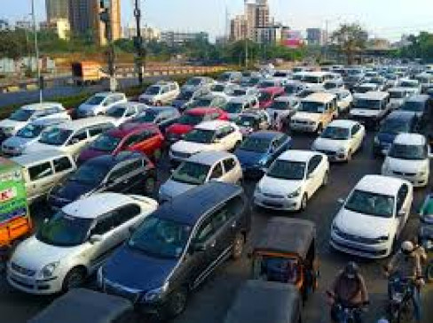महाराष्ट्र : सार्वजनिक आयोजनों पर रोक, अमरावती संभाग 28 तक लॉक
