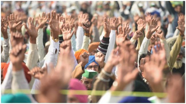 PM किसान सम्मान निधि योजना में महाराष्ट्र अव्वल, दिल्ली में मना पगड़ी संभाल दिवस - 28 को होगी दलित महापंचायत