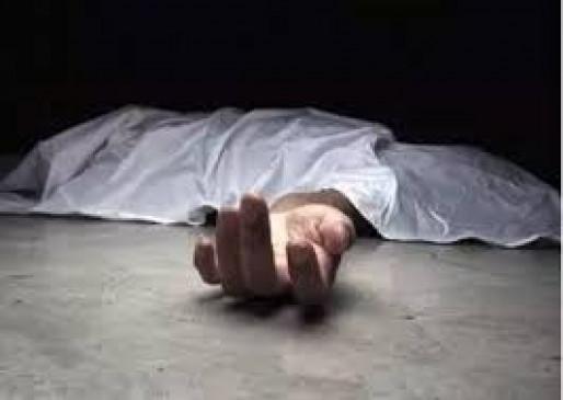 सास और पति की प्रताडऩा से परेशान विवाहिता ने की आत्म हत्या, मामला दर्ज