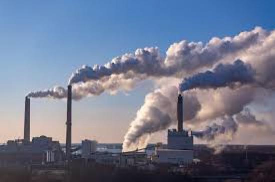 मुंबई की आबोहवा सकती है दिल्ली से ज्यादा जहरीली, औद्योगिक इकाईयों में हो रहा कोयले का भारी उपयोग