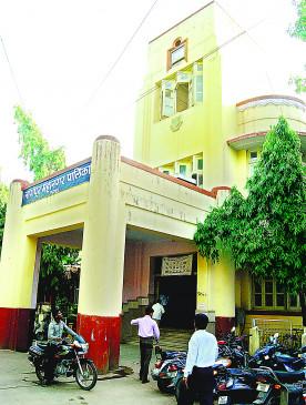 नागपुर मनपा की जनता से वसूली, निजी कंपनियों की भर रही तिजोरी