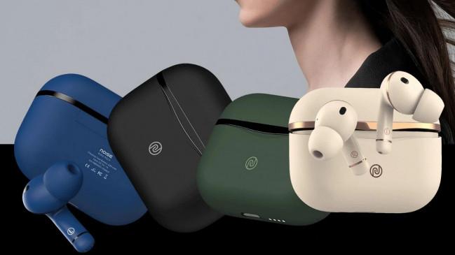 Noise Buds Solo TWS ईयरफोन्स में भारत में लॉन्च, जानें कीमत और फीचर्स