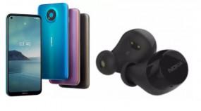 Nokia 3.4 और Nokia Power Earbuds Lite की प्री-बुकिंग शुरू, मिल रहे हैं ये शानदार ऑफर्स
