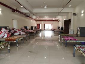 इलाज के लिए उत्तरभारतीयों को मुंबई में मिलेगा आशियाना