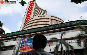 Opening bell: गिरावट के साथ हुई शेयर बाजार की शुरुआत, 270 अंक टूटा सेंसेक्स, निफ्टी भी फिसला