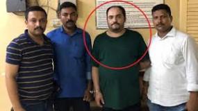 10 फरवरी तक एटीएस की हिरासत में भेजा गया दाऊद का करीबी ड्रग डीलरपठान