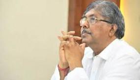 पाटील की चेतावनी - सोमवार तक राठोड ने इस्तीफा नहीं दिया तो सरकार की बोलती बंद कर देंगे