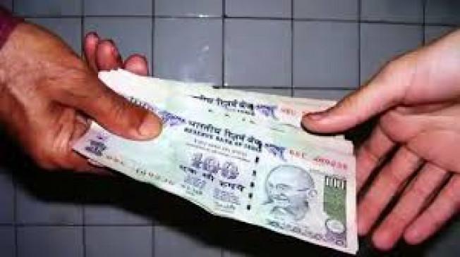 300 रुपए की रिश्वत लेने वाले पुलिस कांस्टेबल को 11 साल बाद मिली राहत