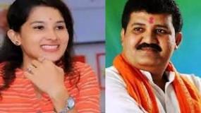 मंत्री संजय राठोड पर गरमाई राजनीति, दरेकर ने कहा - सीएम को दिया इस्तीफा राज्यपाल को भेजें
