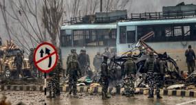 जम्मू बस स्टैंड से 7 Kg विस्फोटक बरामद, पुलवामा हमले की दूसरी बरसी पर बड़ी आतंकी साजिश नाकाम