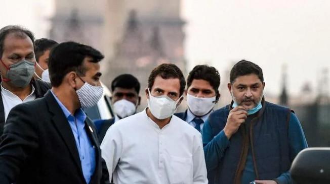सदन से वॉकआउट, पीएम मोदी ने कांग्रेस को क्यों बताया कंफ्यूज पार्टी?
