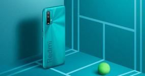 Redmi 9 Power का 6GB रैम वेरिएंट अमेजन पर हुआ लिस्ट, जानें संंभावित कीमत