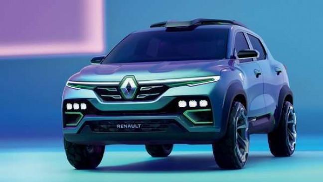 Renault Kiger भारत में हुई लॉन्च, जानें इस एसयूवी की कीमत और फीचर्स
