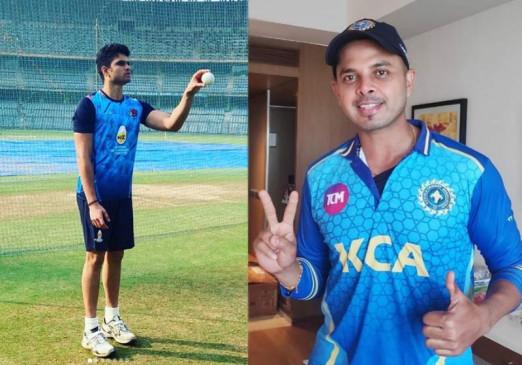 IPL की नीलामी में शामिल होंगे सचिन के बेटे अर्जुन तेंदुलकर, 20 लाख से शुरू होगी बोली- श्रीसंत का बेस प्राइस 75 लाख रुपए