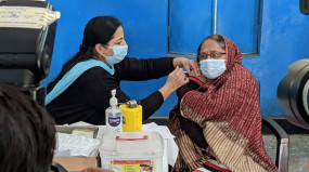 देशभर में कोरोना वैक्सीनेशन के दूसरे चरण की शुरुआत आज से, 60 वर्ष से अधिक आयु के व्यक्तियों को लगेगा टीका