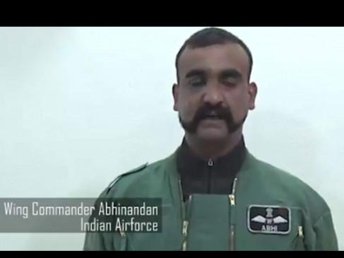 Balakot Airstrike: दो साल बाद पाकिस्तान ने विंग कमांडर अभिनंदन का नया वीडियो जारी किया