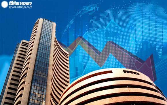 शेयर बाजार में साल 2021 की सबसे बड़ी गिरावट, निवेशकों के करीब 6 लाख करोड़ रुपए डूबे, जानिए क्या है वजह?
