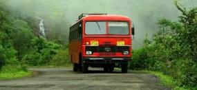 गरीबी में आटा गीला: नागपुर-छिंदवाड़ा रेल शुरू होने से एसटी की आमदनी होगी प्रभावित